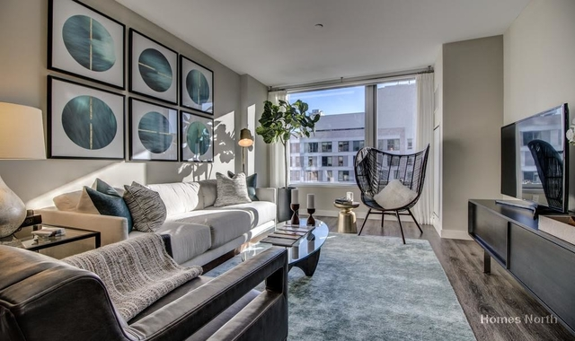 3 Bedrooms, Seaport District Rental in Boston, MA for $6,275 - Photo 1