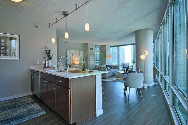 2 Bedrooms, Gold Coast Rental in Chicago, IL for $3,299 - Photo 1
