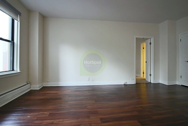 1 Bedroom, Gold Coast Rental in Chicago, IL for $1,416 - Photo 1