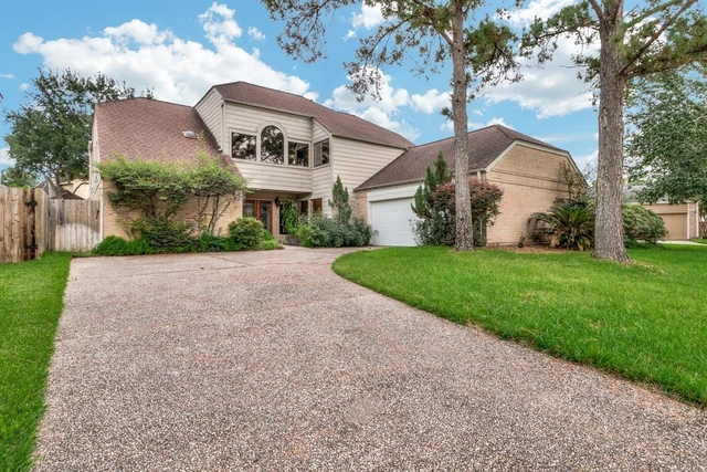 4 Bedrooms, Woods of Lakeside Rental in Houston for $3,000 - Photo 1