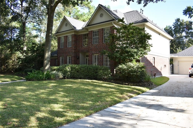 4 Bedrooms, Greentree Village Rental in Houston for $2,400 - Photo 2