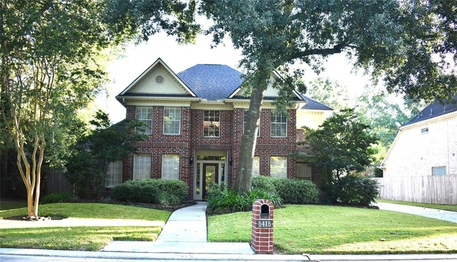 4 Bedrooms, Greentree Village Rental in Houston for $2,400 - Photo 1