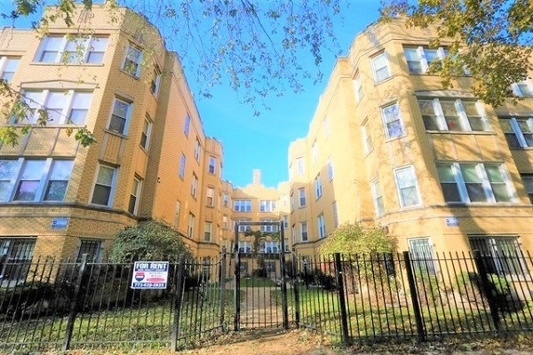 1 Bedroom, East Chatham Rental in Chicago, IL for $675 - Photo 1