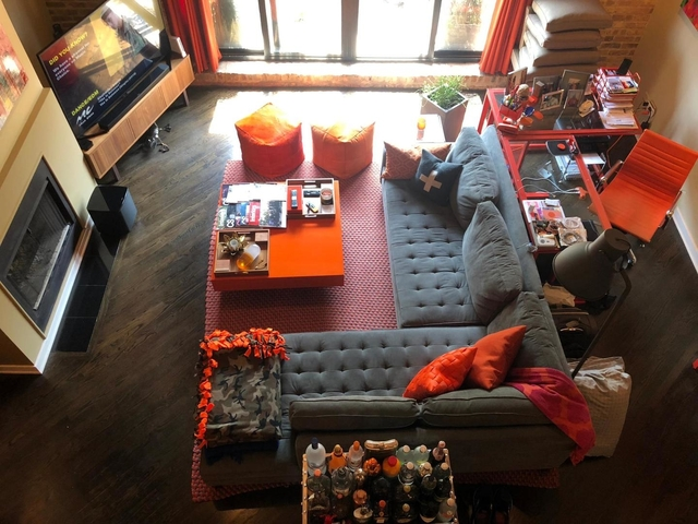 1 Bedroom, Lathrop Rental in Chicago, IL for $2,300 - Photo 2