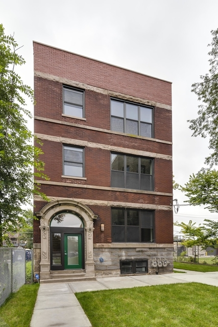 4 Bedrooms, Grand Boulevard Rental in Chicago, IL for $2,300 - Photo 1
