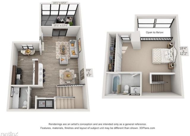 1 Bedroom, Parc Village Condominiums Rental in Miami, FL for $1,539 - Photo 1