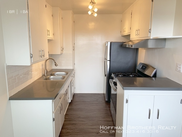 1 Bedroom, View Park-Windsor Hills Rental in Los Angeles, CA for $1,795 - Photo 1