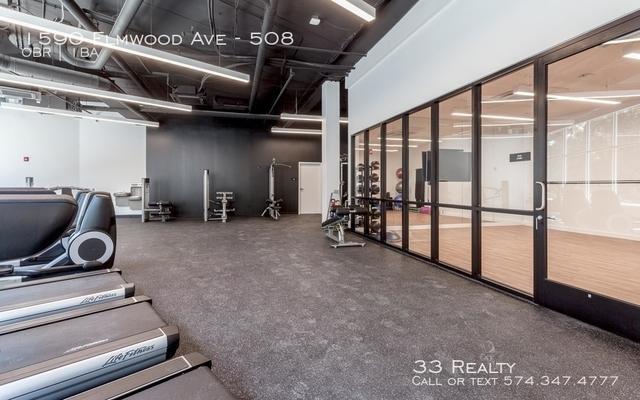 1 Bedroom, Evanston Rental in Chicago, IL for $2,100 - Photo 1
