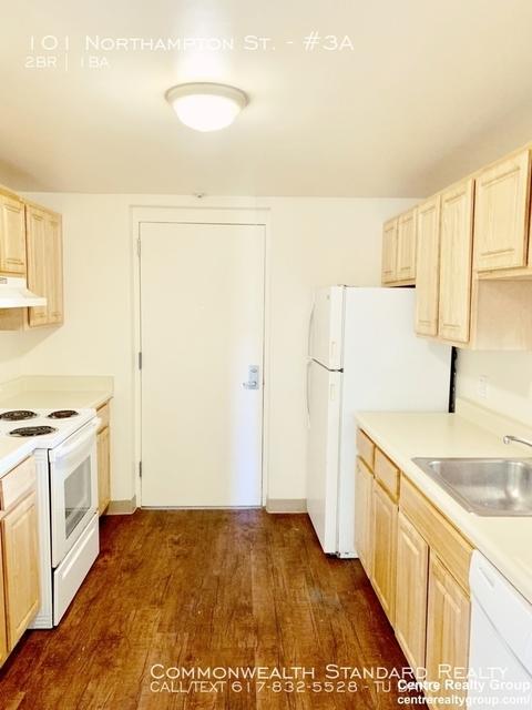 2 Bedrooms, Lower Roxbury Rental in Boston, MA for $2,800 - Photo 2