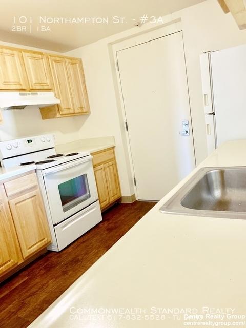2 Bedrooms, Lower Roxbury Rental in Boston, MA for $2,800 - Photo 1