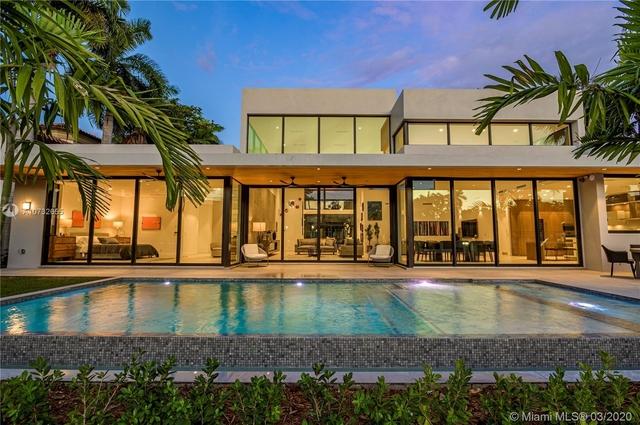 4 Bedrooms, Las Olas Isles Rental in Miami, FL for $25,000 - Photo 2