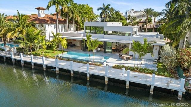 4 Bedrooms, Las Olas Isles Rental in Miami, FL for $25,000 - Photo 1