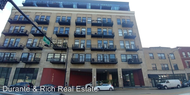 1 Bedroom, Near West Side Rental in Chicago, IL for $1,695 - Photo 1