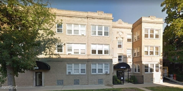 2 Bedrooms, Ravenswood Rental in Chicago, IL for $1,817 - Photo 1