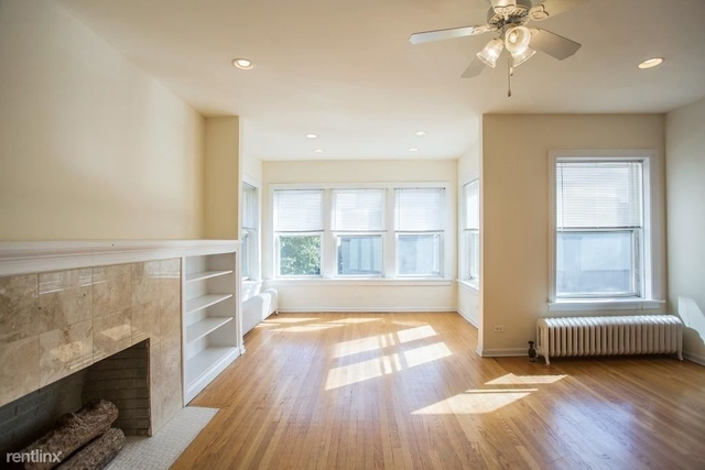2 Bedrooms, Ravenswood Rental in Chicago, IL for $1,817 - Photo 2