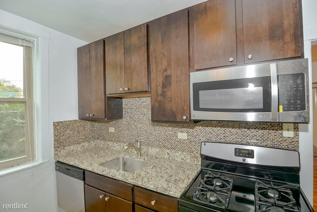 1 Bedroom, North Park Rental in Chicago, IL for $1,350 - Photo 2