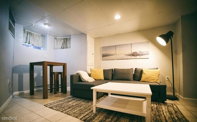 1 Bedroom, U Street - Cardozo Rental in Washington, DC for $2,000 - Photo 1