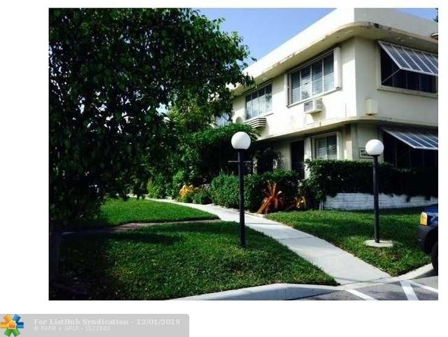 1 Bedroom, Bay Harbor Islands Rental in Miami, FL for $1,590 - Photo 1