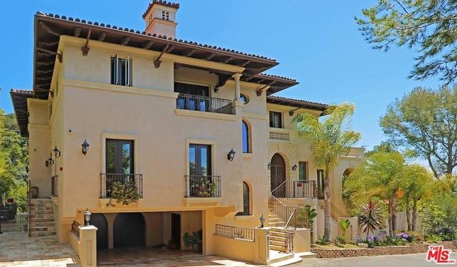 7 Bedrooms, Beverly Glen Rental in Los Angeles, CA for $34,500 - Photo 1