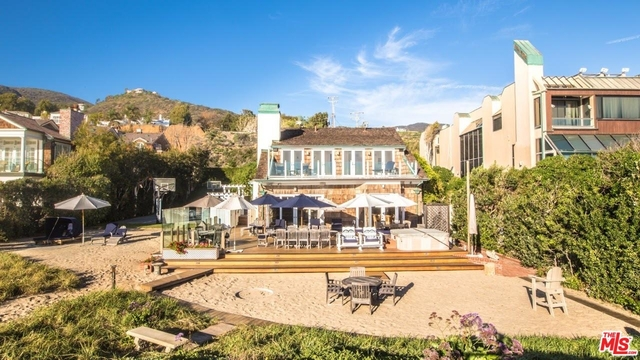 5 Bedrooms, Western Malibu Rental in Los Angeles, CA for $50,000 - Photo 1