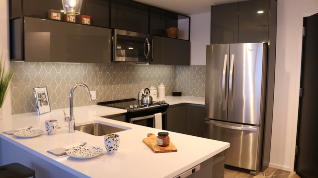 2 Bedrooms, Shawmut Rental in Boston, MA for $5,484 - Photo 1