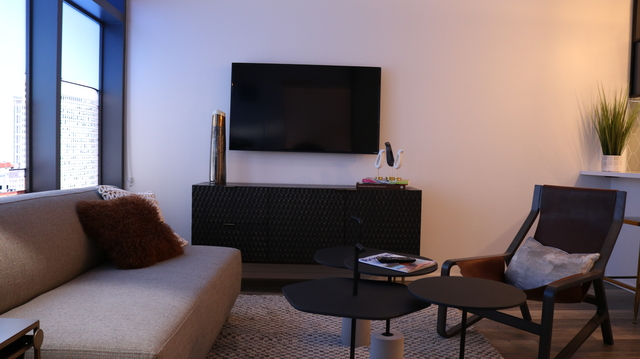 1 Bedroom, Shawmut Rental in Boston, MA for $3,708 - Photo 2