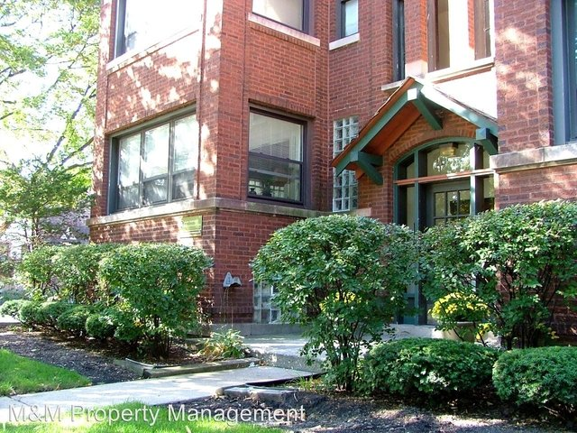 2 Bedrooms, Oak Park Rental in Chicago, IL for $1,450 - Photo 1
