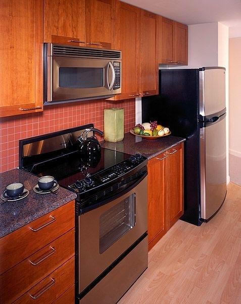 1 Bedroom, Cambridgeport Rental in Boston, MA for $2,849 - Photo 2