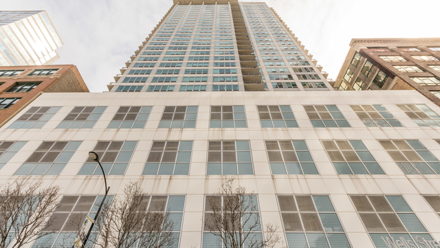 2 Bedrooms, South Loop Rental in Chicago, IL for $2,695 - Photo 1