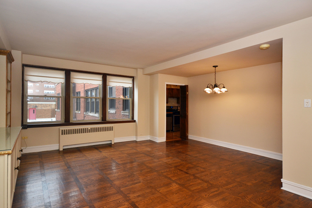1 Bedroom, Margate Park Rental in Chicago, IL for $1,295 - Photo 2