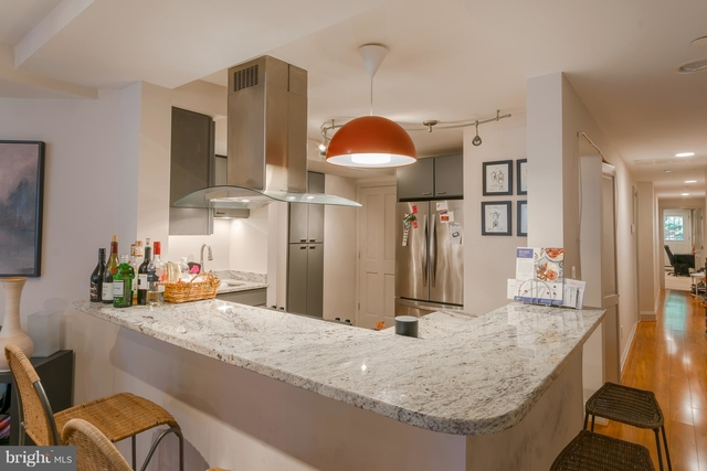 2 Bedrooms, Columbia Heights Rental in Washington, DC for $2,950 - Photo 2