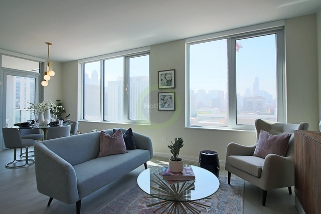 1 Bedroom, Near North Side Rental in Chicago, IL for $2,585 - Photo 1
