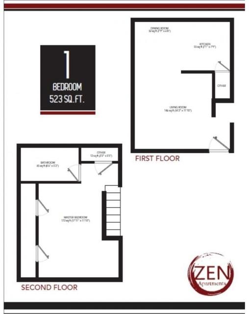 1 Bedroom, Heart of Arlington Rental in Dallas for $799 - Photo 2