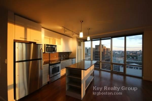2 Bedrooms, Chinatown - Leather District Rental in Boston, MA for $5,318 - Photo 2