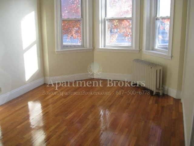 3 Bedrooms, Commonwealth Rental in Boston, MA for $2,790 - Photo 2