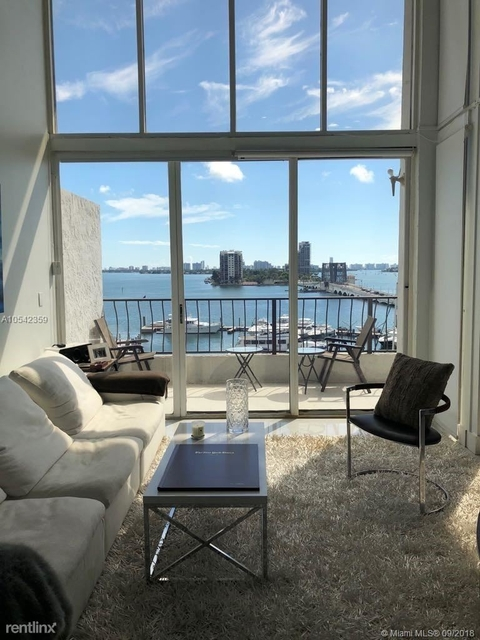 1 Bedroom, Plaza Venetia Rental in Miami, FL for $1,950 - Photo 2