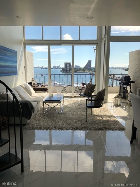1 Bedroom, Plaza Venetia Rental in Miami, FL for $1,950 - Photo 1