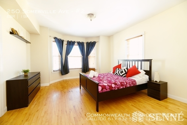 2 Bedrooms, Ward Two Rental in Boston, MA for $2,950 - Photo 2