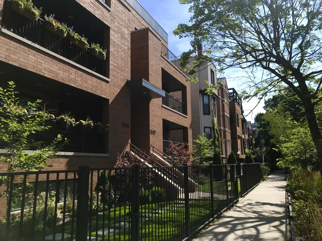 3 Bedrooms, Wrightwood Rental in Chicago, IL for $4,900 - Photo 1