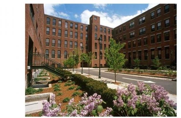 1 Bedroom, Riverside Rental in Boston, MA for $3,096 - Photo 1