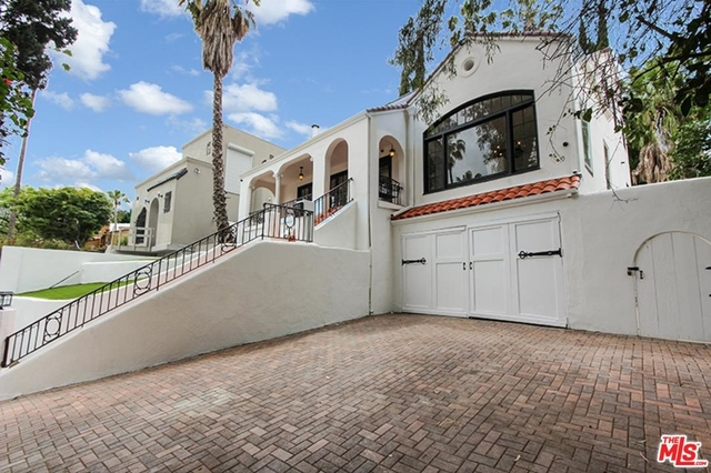 3 Bedrooms, Whitley Heights Rental in Los Angeles, CA for $5,900 - Photo 2