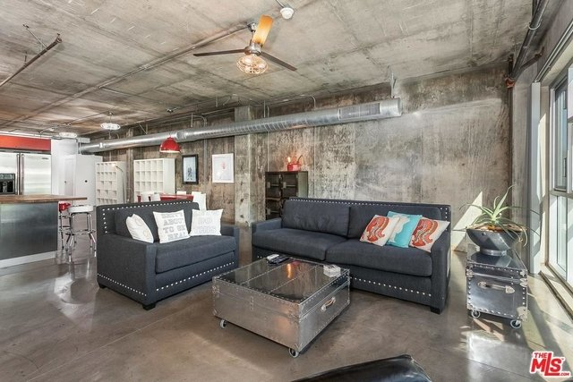Studio, Arts District Rental in Los Angeles, CA for $3,500 - Photo 1