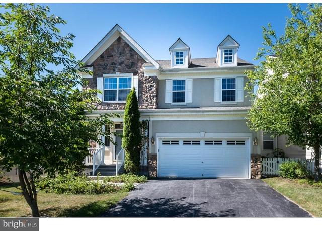 4 Bedrooms, Upper Uwchlan Rental in Philadelphia, PA for $2,399 - Photo 1