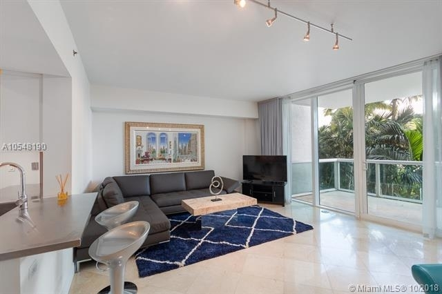 1 Bedroom, South Pointe Rental in Miami, FL for $6,500 - Photo 2