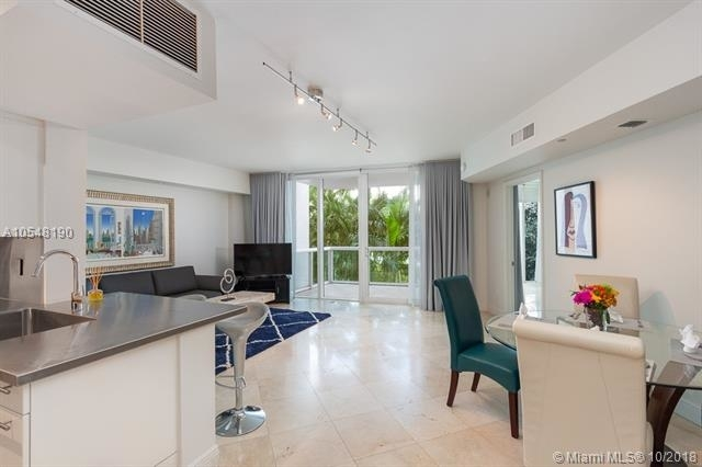 1 Bedroom, South Pointe Rental in Miami, FL for $6,500 - Photo 1