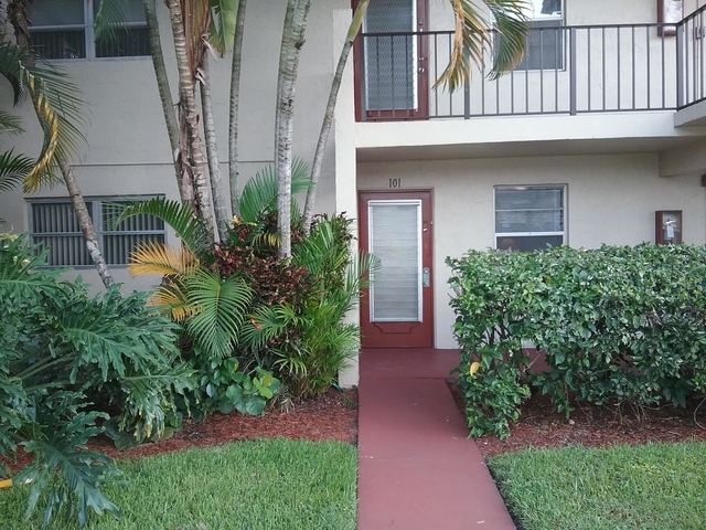 2 Bedrooms, Abbey Village Rental in Miami, FL for $1,200 - Photo 1