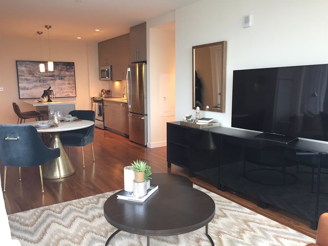 2 Bedrooms, Seaport District Rental in Boston, MA for $6,019 - Photo 2