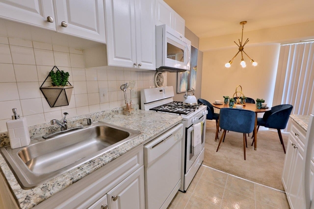 1 Bedroom, Larchmont Village Apartments West Rental in Washington, DC for $1,370 - Photo 1