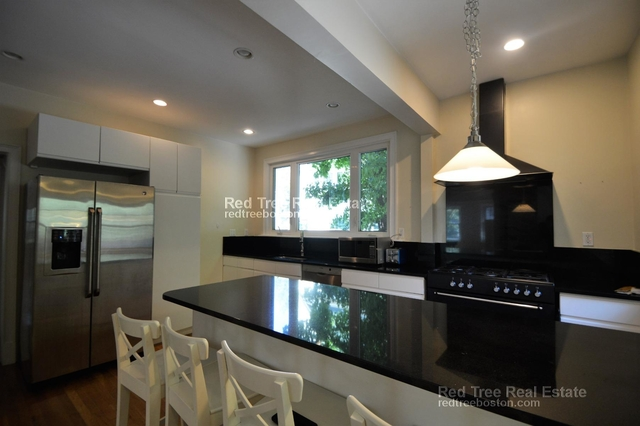3 Bedrooms, Coolidge Corner Rental in Boston, MA for $6,300 - Photo 2