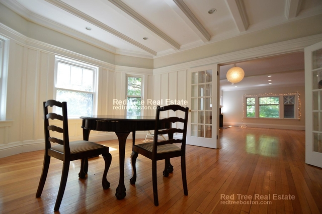 3 Bedrooms, Coolidge Corner Rental in Boston, MA for $6,300 - Photo 1